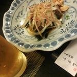 季節料理 ふる川 - 料理写真: