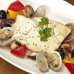 Cottage Dining 09stars - 草食コース限定商品地中海が生んだアクアッパツァ☆