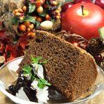 Cottage Dining 09stars - 季節やイベントによって、どんな味かはお楽しみ★フワッとした食感に、食べ応えのあるボリュームが嬉しい♪
