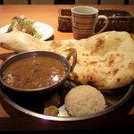 RARA - ASIAN DINING RARA ダルカレー1