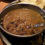 RARA - ASIAN DINING RARA ダルカレー2