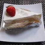 ケーキハウス・トップス - 料理写真: