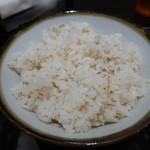 利久 - 麦飯