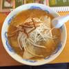 香満山 - 料理写真:みそチャーシューめん 780円