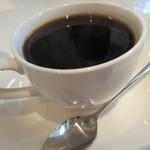 Pixy - ホットコーヒー