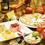 Cottage Dining 09stars - 【お手軽】全員でこの値段!!!みんなで ★ 「シェア ドルチェ」コース★4品 /1480円