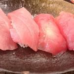 おわせ魚食堂 - お寿司