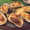 牡蠣のコキュール(6P)