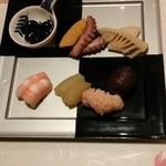 もみじ - 前菜