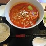 百菜百味 - 坦々麺