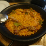 スペイン炭火焼料理 エル フォゴン -
