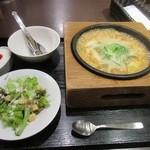 台湾小籠包 - 台湾バリュー定食
