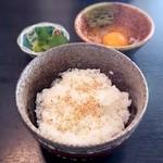 46339778 - 雑炊セット ¥300