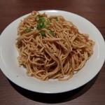 嘉賓 - 牡蠣ソース和えソバ
