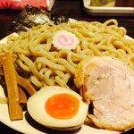 江刺家 五大 - 濃厚つけ麺