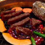 肉の入江 -