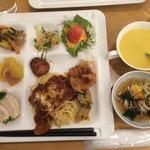 レストラン・パリ -