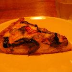 オニオンジャック - 野菜のキッシュ。