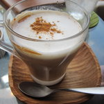 kawara CAFE&DINING - チャイ