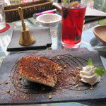 kawara CAFE&DINING - ティラミス