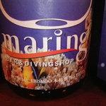 マリング - オリジナルラベル
