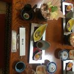 豊後の里 - 料理写真: