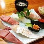 やぐら寿司 -