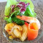洋食レストラン プロスパー - 料理写真:
