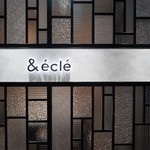 & ecle -