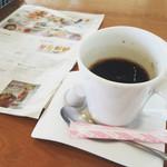 46353930 - ブレンドコーヒー