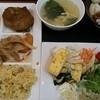 赤字食堂 - 料理写真:夕食バイキング