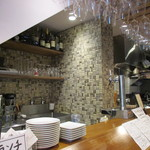 ONZI - 厨房の様子