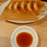 46355421 - 白ご飯餃子セット
