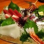 お魚料理 うおせい -