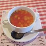 モルト・ボーノ - トマトスープ