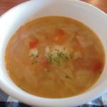 46356855 - スープ