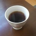 蔵 - 食後のコーヒー