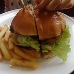 46359934 - ハンバーガー