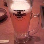 4636601 - 生ビール