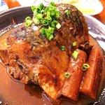 お食事処 いづみ - お食事処 いづみ @逗子 鯖の味噌煮