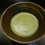 福井陶芸館 茶苑 - ドリンク写真: