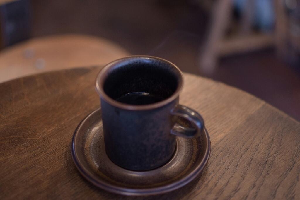マウント コーヒー