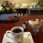 cafe MONTE - ドリンク写真:アメリカンコーヒー