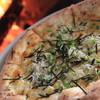 LINCA  別庭 - 料理写真:【しらすと海苔の香りが食欲そそります】湘南しらすピッツァ