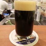 京成小岩クラフト酒店 - 横浜ビール/クリオロエール550円