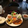 カフェドからん - 料理写真:ワンプレートランチ