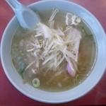 金龍 - 柳麺