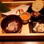 円居 - 前菜