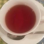 ブラッスリー・ラ・フェット - 紅茶
