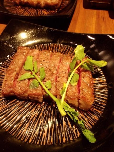 円居 横浜 - 熟成赤身肉